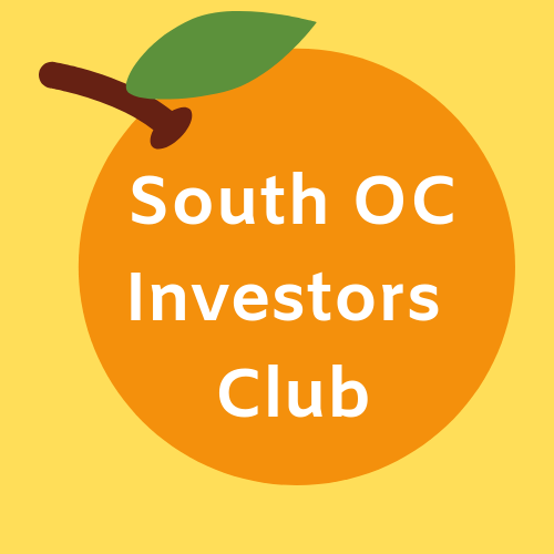 South OC Investors Club
